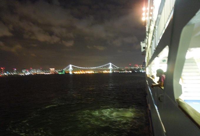 伊豆大島旅行記4