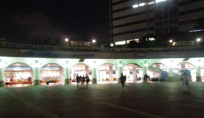 伊豆大島旅行記1
