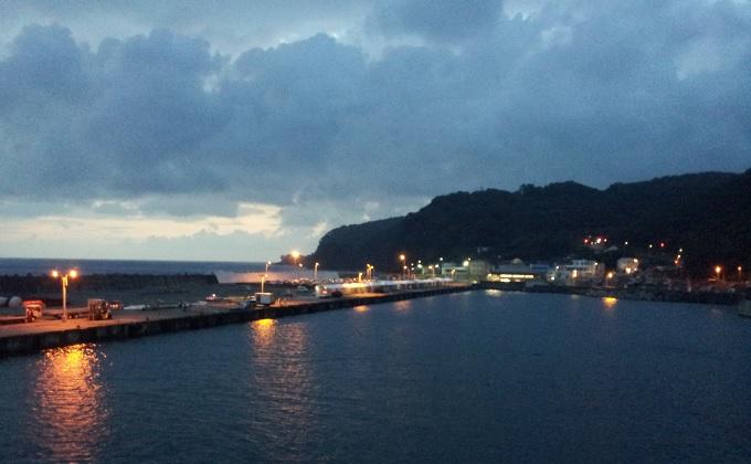 伊豆大島旅行記30
