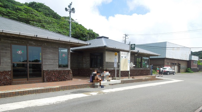 伊豆大島旅行記23