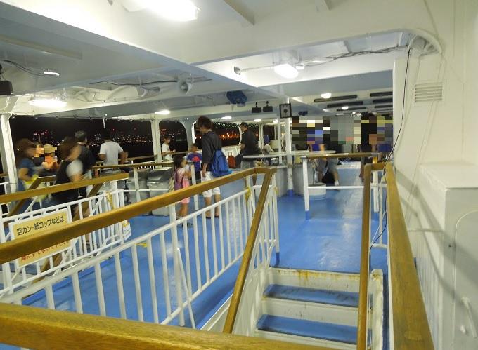 伊豆大島旅行記5