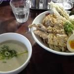 新宿にある超濃密ラーメン「二丁目つけめんGACHI(ガチ)」でSio DXを食べた感想。すべてがヤバ過ぎた!