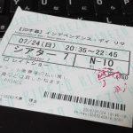 映画「インデペンデンス・デイ:リサージェンス」を観た感想。アメリカの無難なヒーロー映画だった…