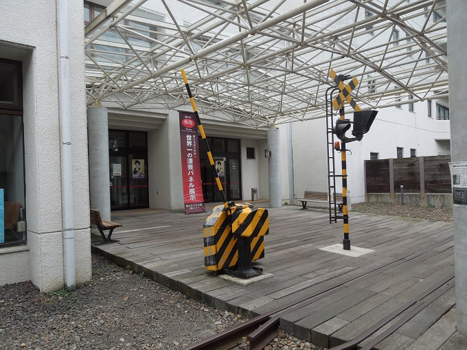 ワニ銀金沢旅行27