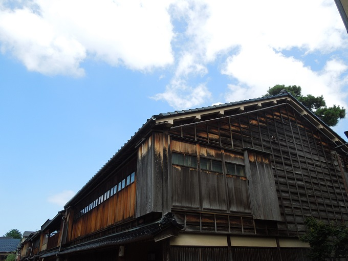 ワニ銀金沢旅行97