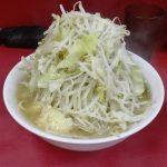 """通称""""ひばじ""""!ひばりが丘駅前店のラーメン二郎で麺をたらふく食ってきた!"""