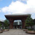 1泊2日の金沢旅行デート行ったからオススメ観光コースとプランを教えるね!