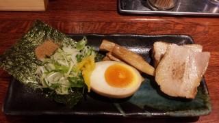 上板橋駅前のラーメン屋「春樹」でつけ麺食べた。超大食いの人には超オススメ!