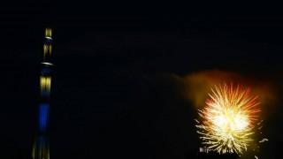隅田川花火大会デートの超穴場スポットならココ!僕のお気に入りだよ