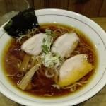 駒込駅から歩いて5分くらいの「麺屋KABOちゃん」は昼にかき氷は食べられなかった…
