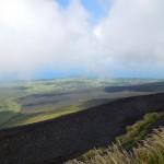 伊豆大島の旅行記!基本的には山と海しかないが三原山の火口は迫力満点!