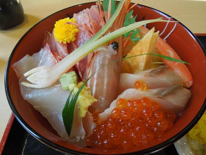 茨城デート昼ごはん2