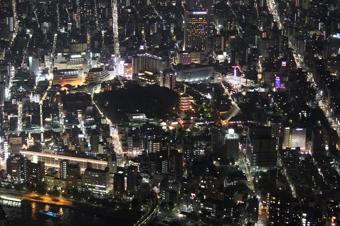 東京スカイツリーデート24