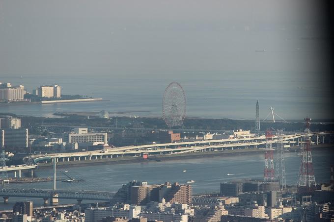 東京スカイツリーデート12