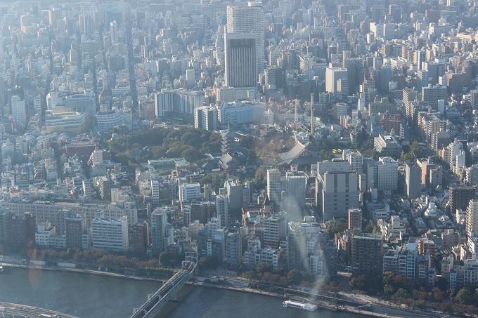 東京スカイツリーデート2