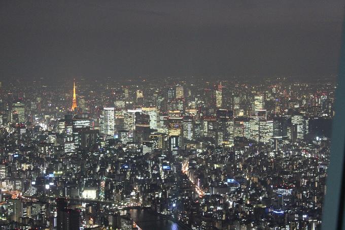東京スカイツリーデート26