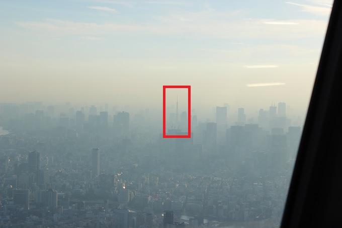 東京スカイツリーデート17