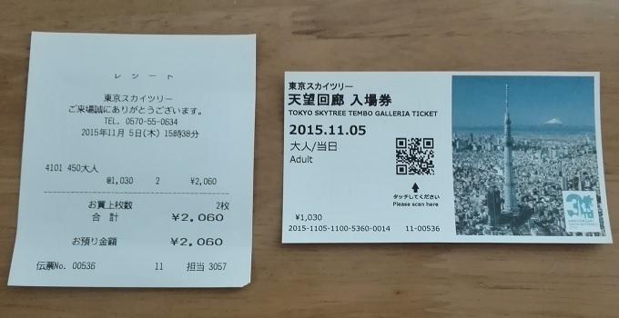 東京スカイツリーデート33