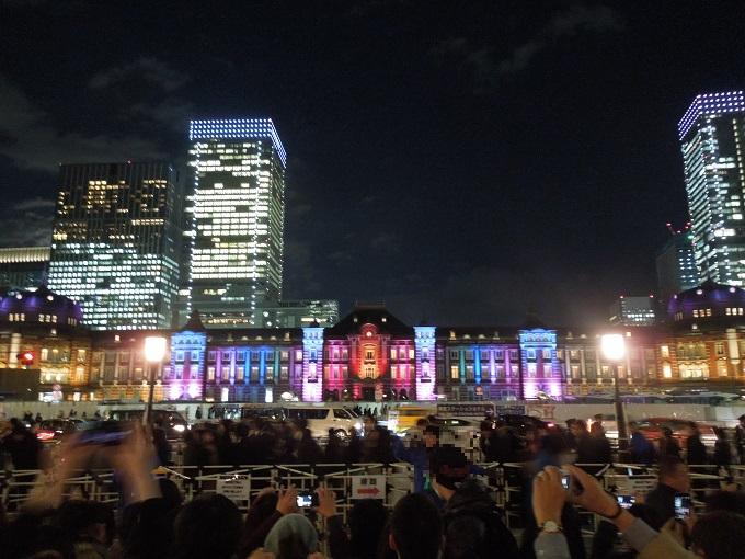 東京ミチテラス2