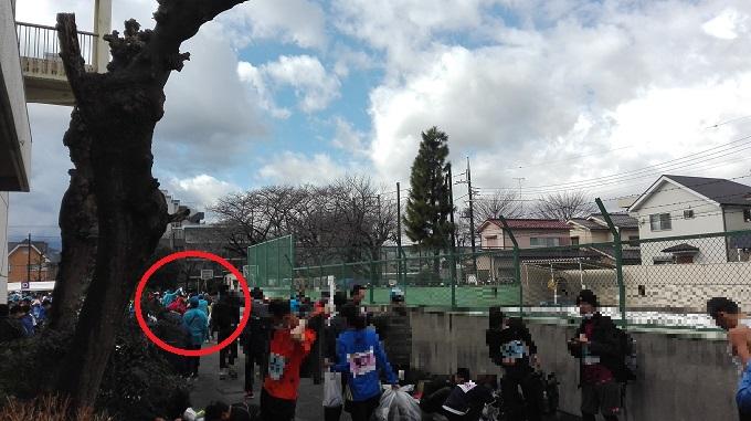 青梅マラソン20