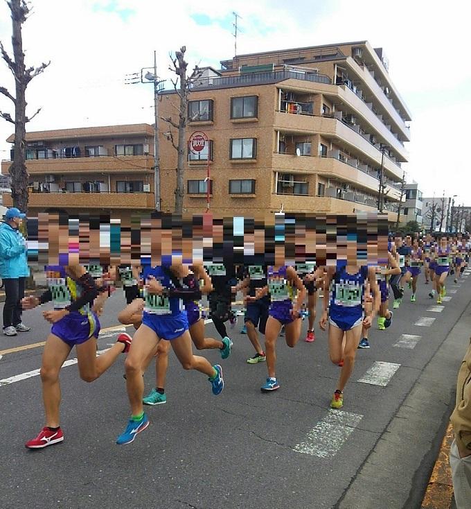 青梅マラソン4