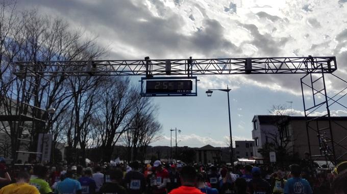 青梅マラソン32