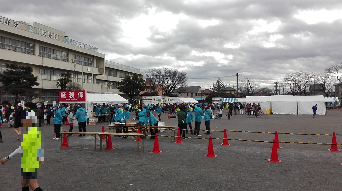青梅マラソン23