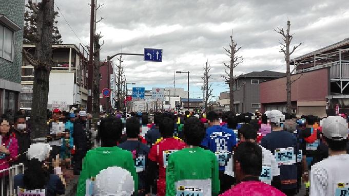 青梅マラソン27