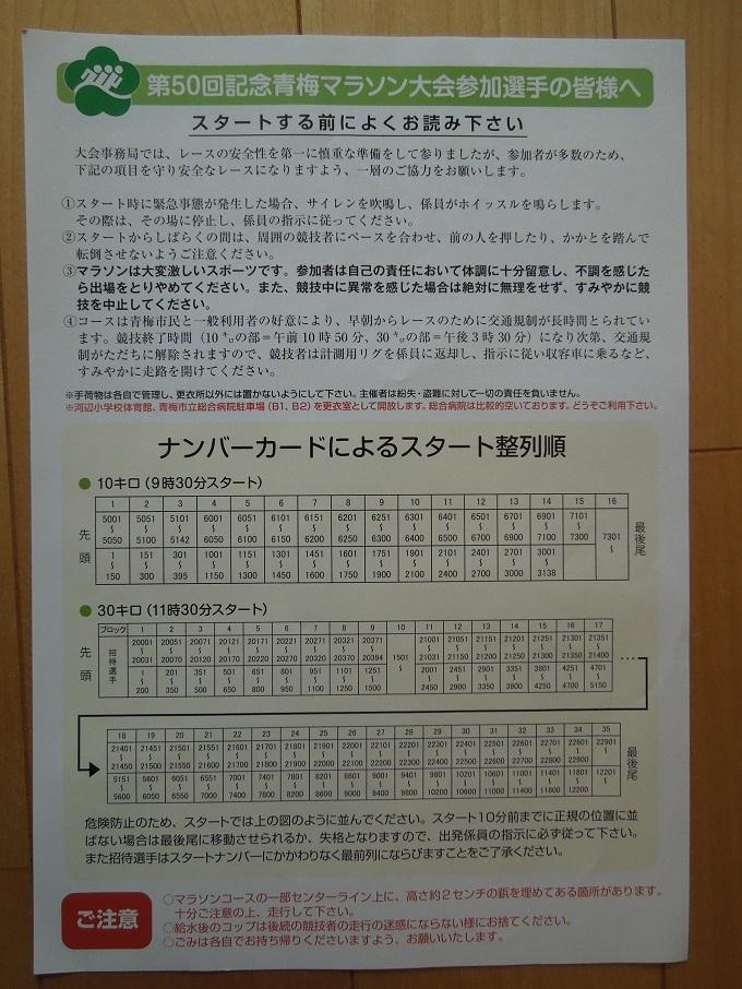 青梅マラソン8