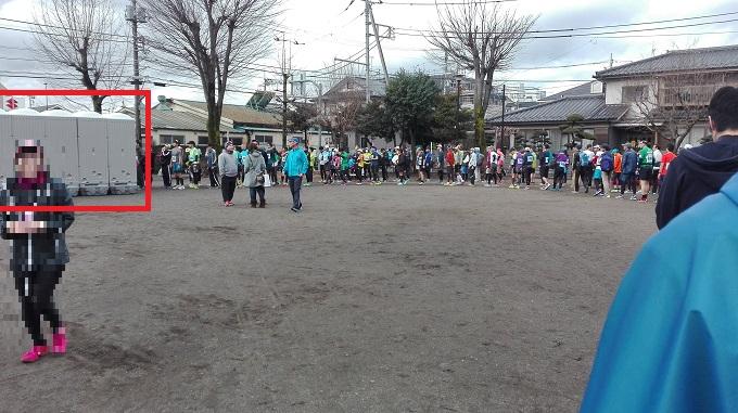 青梅マラソン21