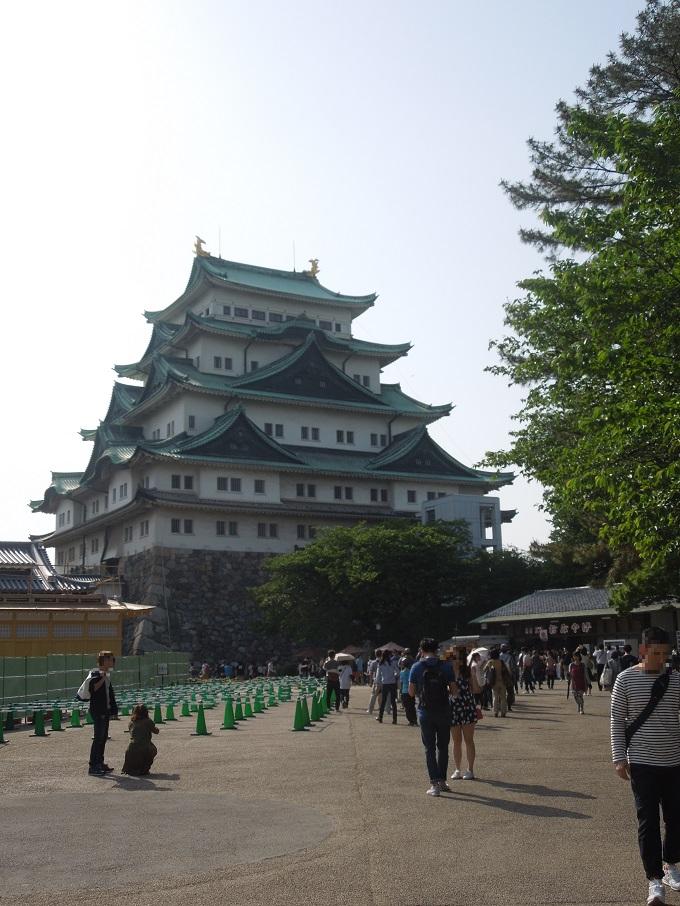ゴールデンウィーク名古屋伊豆伊東熱海旅行14