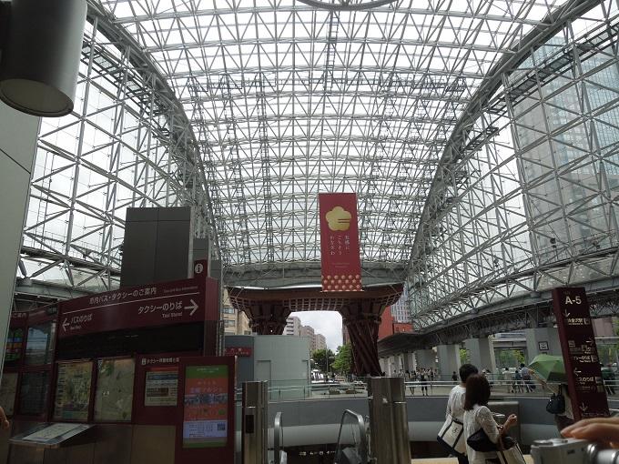 ワニ銀金沢旅行3