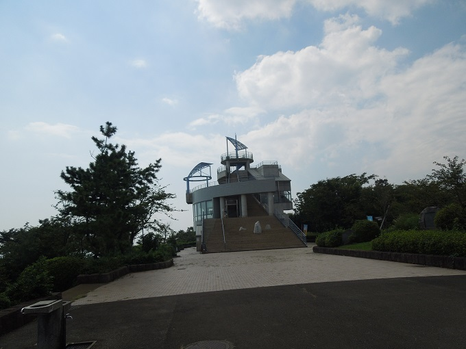 ワニ銀高麗山公園3