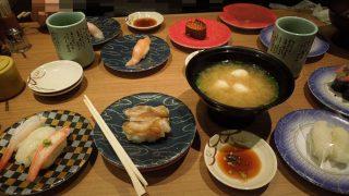 小樽運河の近くで回転寿司を食べるなら「函太郎」がおすすめ!